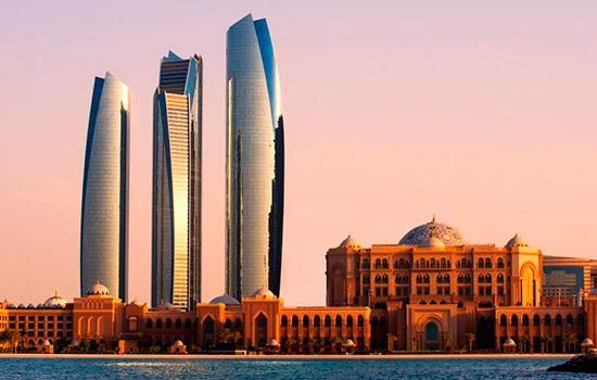 Отели Абу-Даби ожидают 5,5 млн гостей в 2018 году