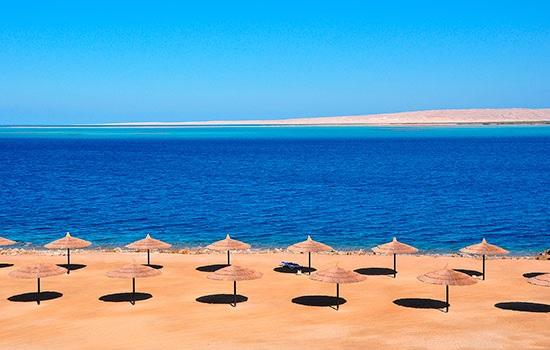 Пляжный отдых: где находятся лучшие пляжи в Египте