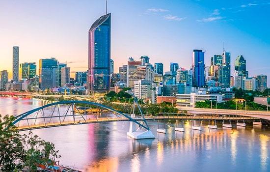Вы будете в восторге от австралийского города Брисбен