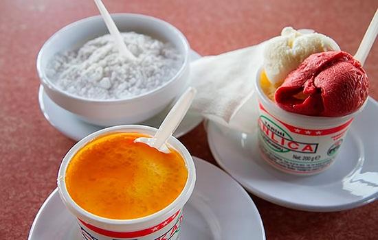 Путеводитель по еде в Стамбуле: что и где есть