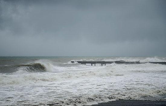 ЧП на побережье курорта Пуэрто-Рико. Туристы обеспокоены