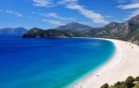 Даламан — доступный и яркий турецкий курорт