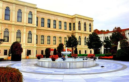 Различия и преимущества пятизвездочных отелей Стамбула
