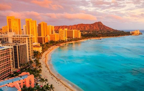 Гавайи SuperSale предлагает эксклюзивные льготы для весенне-летних путешественников
