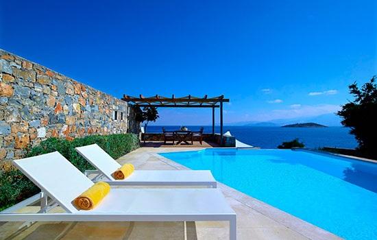 5 самых живописных мест для посещения на Крите