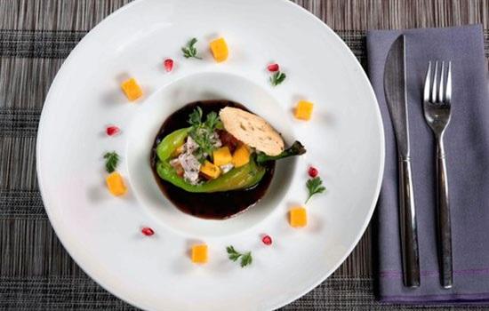 Мексиканская кухня создает национальные блюда, которые не оставляют равнодушным