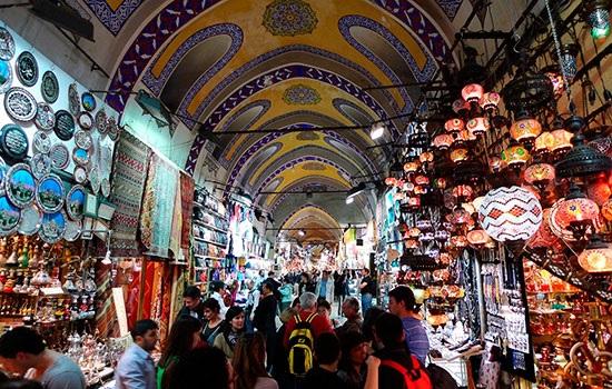 Почему Стамбул входит в десятку самых посещаемых городов мира?