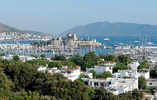 Турецкие отели борются за повышение цен