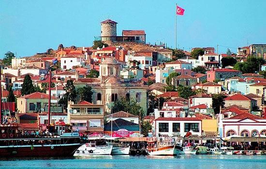 Турция — бесконечное приключение