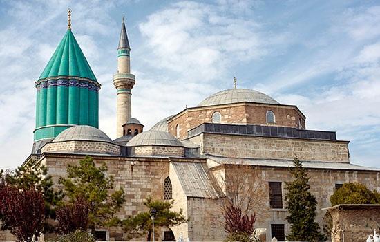 Что посмотреть на юге Турции?