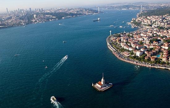 Стамбул без экскурсии по Босфору немыслим