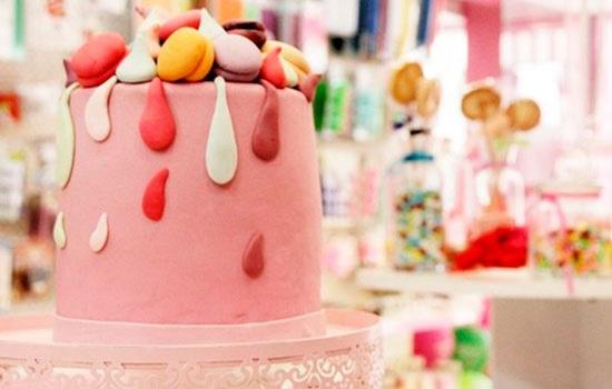 10-11 марта в Стамбуле состоится фестиваль тортов «Master of Cake» с участием 500 шеф-поваров