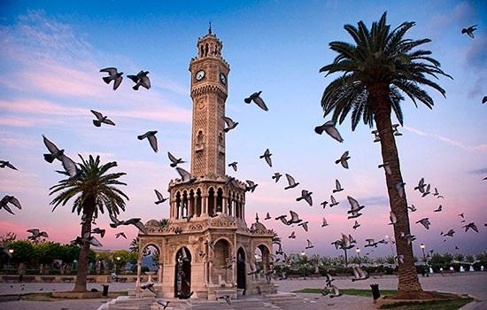 Вещи, которые приведут вас в Измир