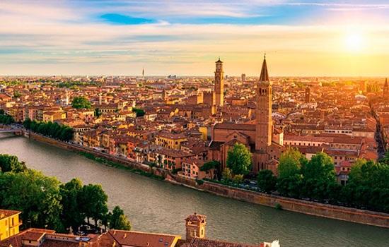 5 вещей, чтобы сделать в Вероне