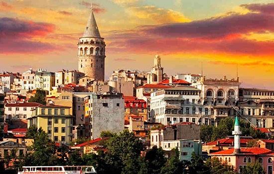 Туристу на заметку: лучшие кофейни Стамбула