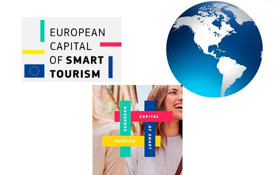 Европейский союз запускает инициативу по интеллектуальному туризму