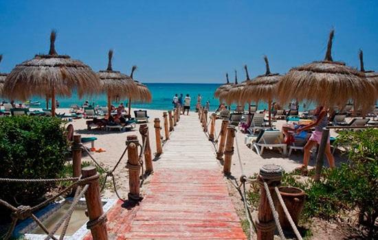 Посетите Тунис с его богатой историей