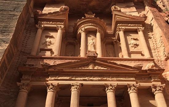 Чем привлекает Иордания?