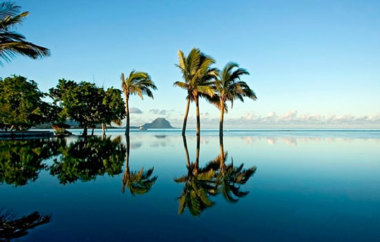 Маврикий - остров счастья