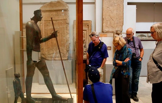 В Египте вступит в силу новый закон о штрафах для тех, кто беспокоит туристов