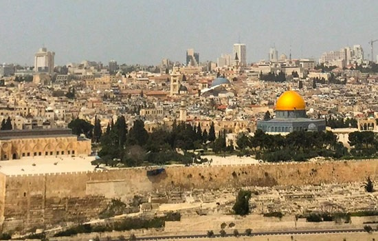 Палестина: путешествия, безопасность, виза, въезд из Израиля