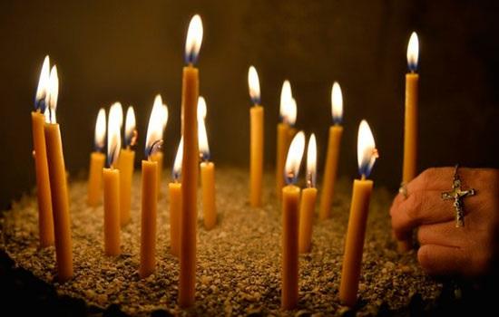 Православное сообщество Турции празднует Пасху