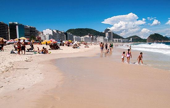 Рио-де-Жанейро: все лучшее для туризма