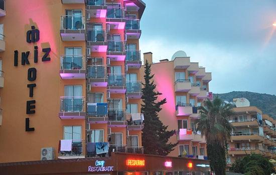 Самый дешевый курорт Турции