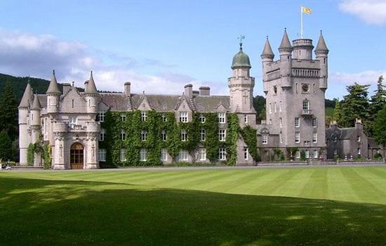 Королевский дворец в Уэльсе может стать достопримечательностью для туризма