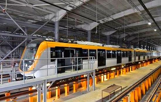 В Стамбуле запустят еще одну автоматизированную систему метро