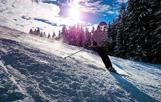 Лучшее время года для посещения Швейцарии