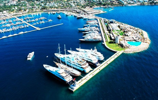Посетите Эгейсике острова Греции