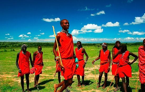 Путешествие в Кению — самые большие достопримечательности