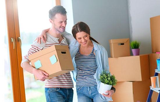 Идеальная квартира для молодой пары — выбор и кредит