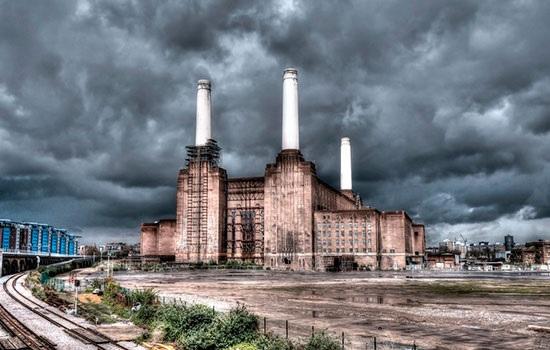 Вы должны увидеть эти удивительные здания при посещении Лондона