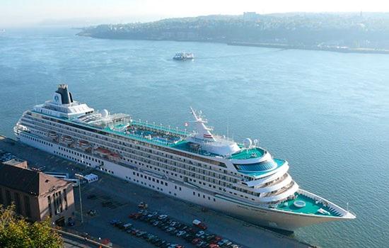 В Монреале начинается круизный сезон: в этом сезоне ожидается около 130 000 пассажиров и членов экипажа