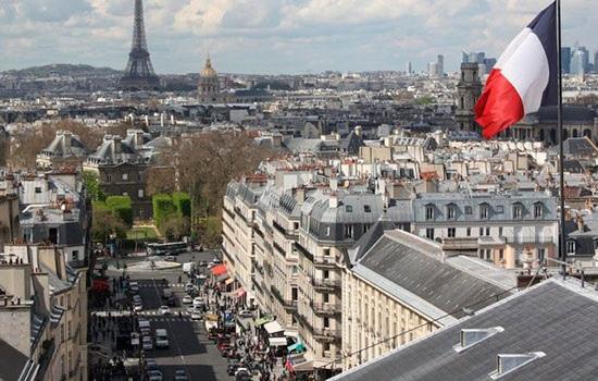 Как провести 24 часа в Париже