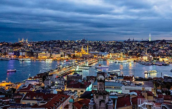 В районе Стамбуле Каракей будет открыт новый пирс