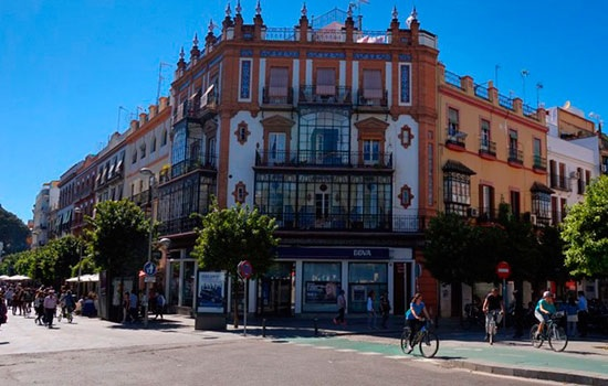 Как провести идеальные выходные в Севилье?