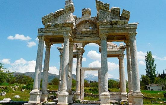Объекты наследия ЮНЕСКО в Турции, которые вам нужно посетить прямо сейчас