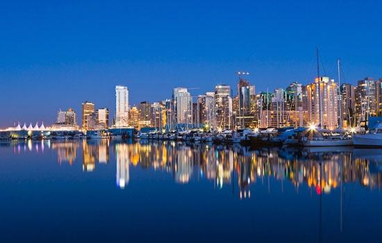 В Ванкувере пройдет неделя туризма 27 мая — 2 июня 2018 года