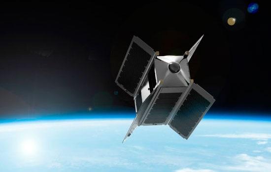 Скоро будет возможен виртуальный космический туризм
