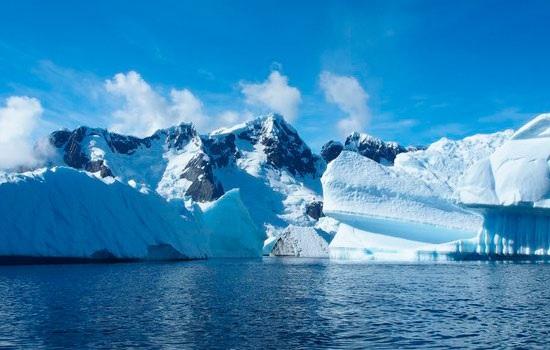 8 странных правил для путешествий в Антарктике