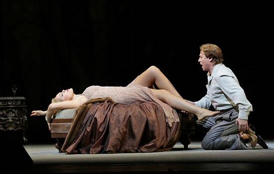 9-й Международный фестиваль Стамбульской оперы начнется 21 июня