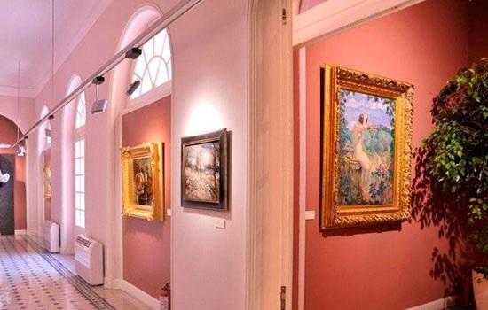 Руководство для любителей искусства в Измире