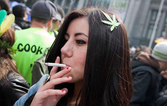 Канада стремится легализовать коноплю после знакового голосования сената