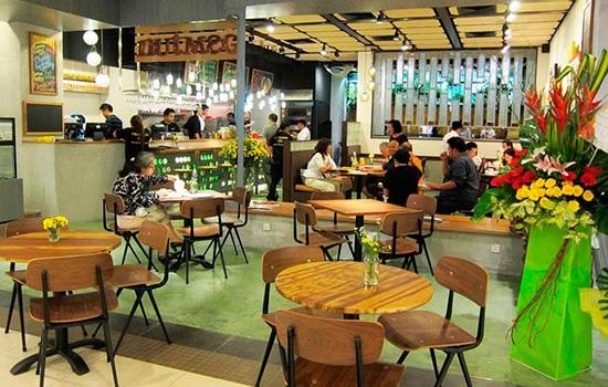 Топ-5 мест для завтрака в Куала-Лумпуре, Малайзия