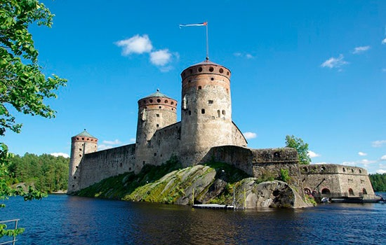 Лучшие лодочные круизы в Финляндии