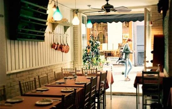 Лучшие рестораны в Моде, Кадыкёй