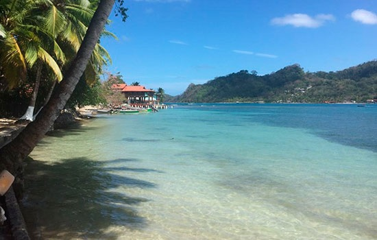 Лучшие места для серфинга в Панаме